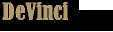 DeVinci montage Logo